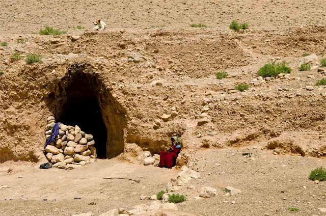 Marruecos. Tercera etapa: El Atlas.
