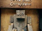 Marionetas madera