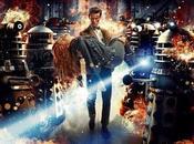 'Doctor Who', increible trailer séptima temporada