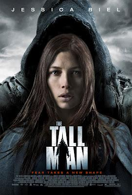 The Tall Man review