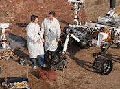 Diez curiosidades sobre Curiosity