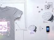 TshirtOS: camiseta vida