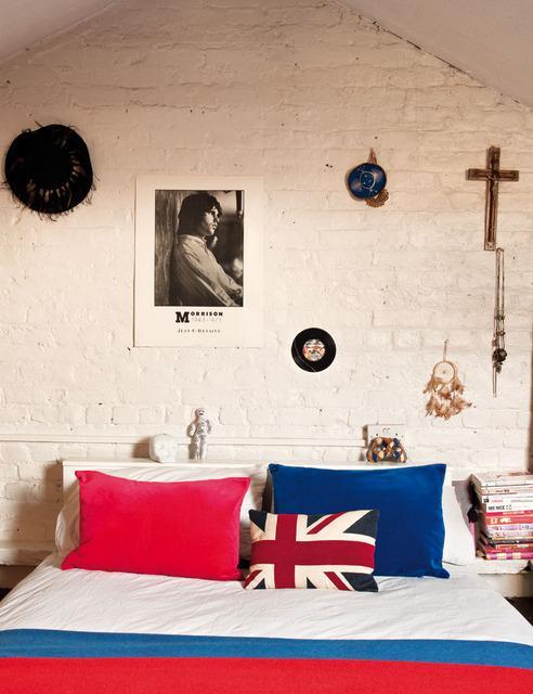 La casa de una blogger: Gala González