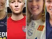 Futbolistas lesbianas juegos Londres
