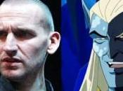 Christopher Eccleston confirma estará Thor: Dark World