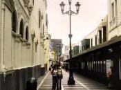 Quilca, calle bohemia Centro Lima