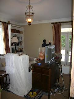 Interiores de Casas pequeñas: Remodelación Minimalista
