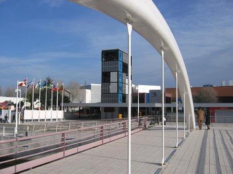 A-cero participa en la 56 edición de la Feria Internacional de Muestras de Asturias….