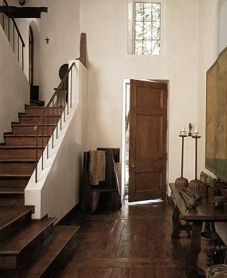 Escaleras rusticas i paperblog - Escaleras rusticas ...