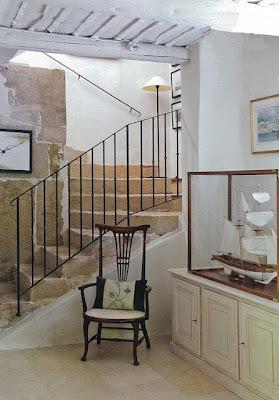 Escaleras rusticas ii paperblog - Escaleras rusticas ...