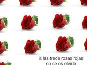 Madrid, España, víctimas rosas rojas
