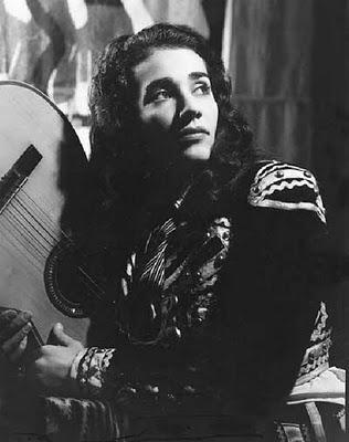 El escenario te tiñó las canas: D.E.P Chavela Vargas