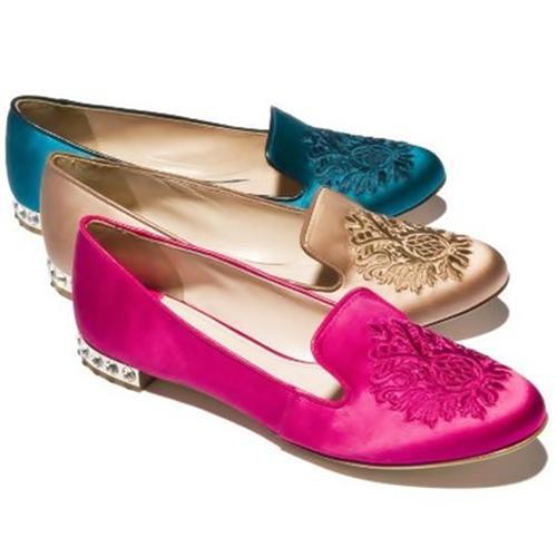 Slippers, cómodos y con clase
