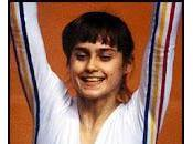Nadia Comaneci, mejor gimnasta historia
