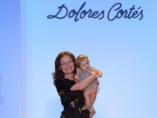 Dolores Cortés Kids