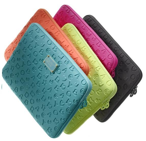 Mi ltima adquisici n mi funda para el port til de marc by marc jacobs paperblog - Fundas para pc portatil ...