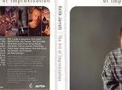 KEITH JARRETT: Improvisation
