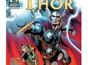 Primer vistazo Mighty Thor