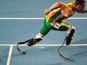 Pistorius, atleta piernas