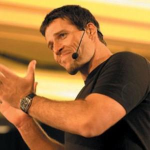 3 Pilares para Conseguir el Éxito por Anthony Robbins