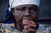 República Democrática Congo, capital mundial violaciones.