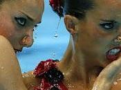 Andrea Fuentes Carbonell, tango plata