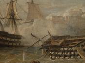 Cádiz, barcos: TRAFALGAR (Galdós, DOCE crónicas Pepa)