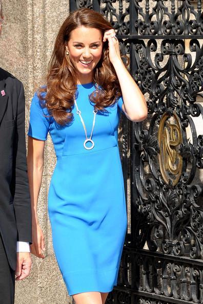 Кейт миддлтон платья