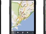 Google Maps amplia cobertura estado tráfico España otros países