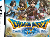 """Dragon Quest Sentinels Starry Skies"" para Nintendo Está Disponible Sólo Best"