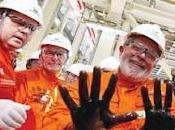 """Petrobras: modelo para YPF?"" Rabinovich"