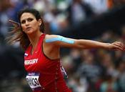 Viral: Leryn Franco Sexy Olimpiadas Londres 2012
