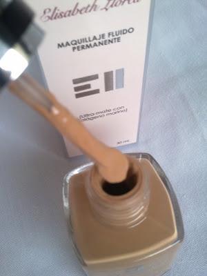 Maquillaje para el Rostro de Elisabeth Llorca