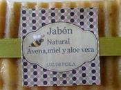 Jabones Perla