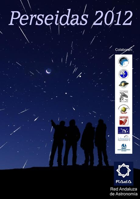 Perseidas, Saturno, Spica y más Marte