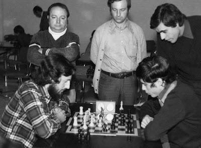 Torneo Regional de Ajedrez de Vic 1940, indiscutible triunfo de Antonio Medina