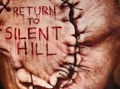 Cine Silent Hill: Revelation (2012)