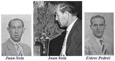 Torneo Regional de Ajedrez de Vic 1949, indiscutible triunfo de Antonio Medina