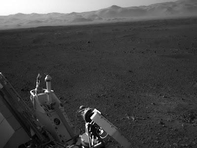 10 cosas que hay que saber sobre el Curiosity