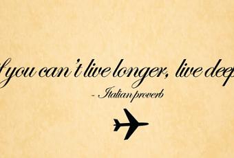 Frases Viajeras Para Soñar Un Poco Paperblog