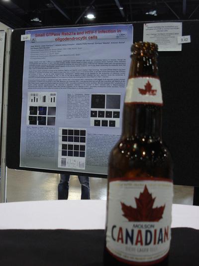 Cerveza y Ciencia