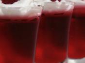 Chupitos gelatina