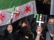 cristianos piden ayuda ante perspectiva islam radical tome poder Siria