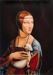 Cecilia Gallerani, la dama del armiño (3ª parte)