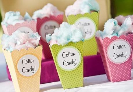 Ideas etsy: más algodón dulce