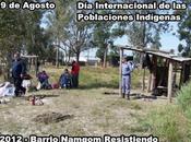 Internacional Poblaciones Indígenas