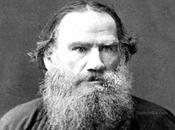 Tolstoy: gigante ruso