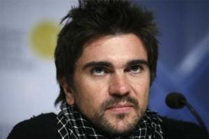 MUSICA: Juanes confirmó el embarazo de Shakira