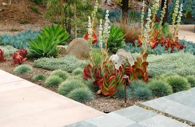 Jardines rusticos aridos paperblog for Juegos de jardin rusticos