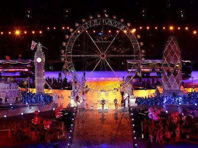 Terminaron los Juegos Olímpicos y nosotros seguimos con la ópera y otras cosas